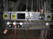Электрохимические и гальванические производства